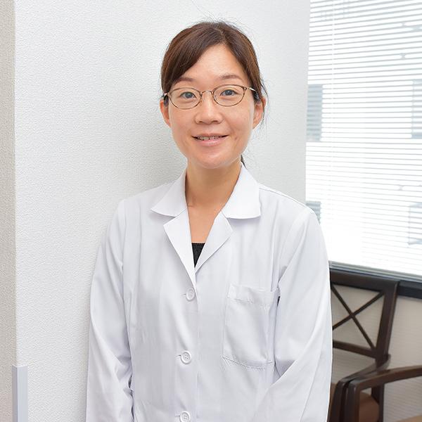 小林 文子 医師